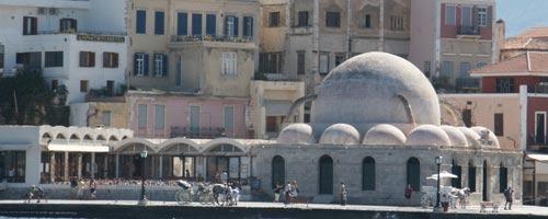 Veranstaltungen > Kreta-ABC Ihr Kreta-Guide